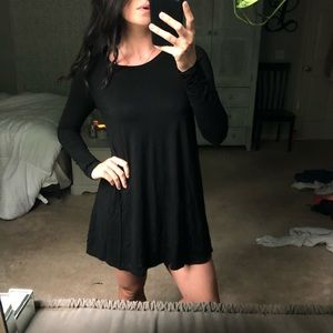 Dresses & Skirts - Long sleeve fall dress